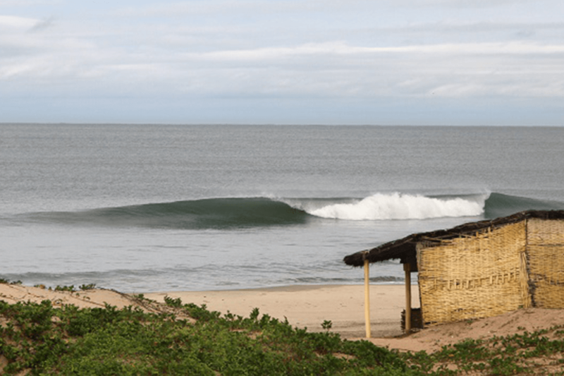 Surf en senegal